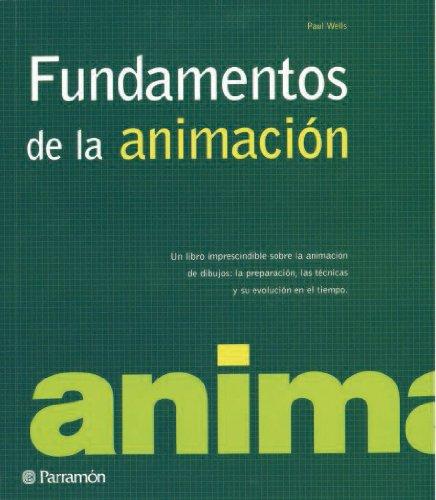 9788434229419: FUNDAMENTOS DE LA ANIMACION (Spanish Edition)