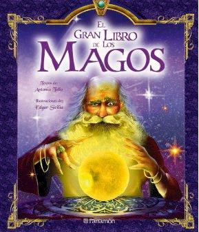 9788434229709: El Gran Libro de Los Magos (Spanish Edition)