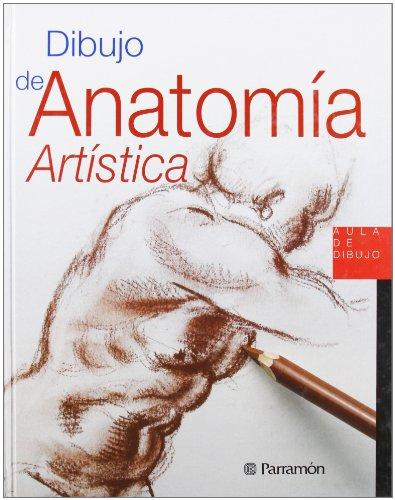 9788434229914: Anatomía Artística (Aula de dibujo)