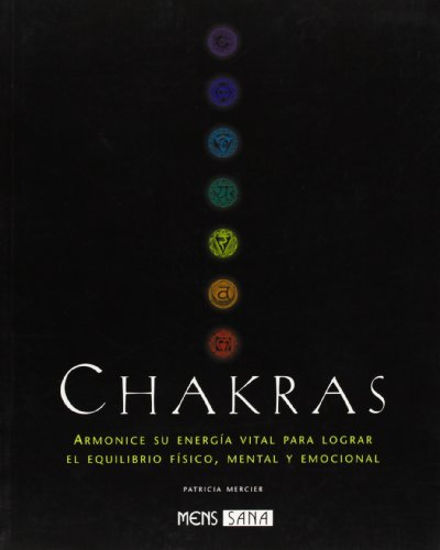Chakras (Spanish Edition) (8434230216) by Mercier, Patricia