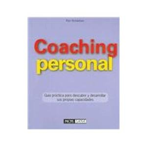 9788434230613: Coaching Personal (Spanish Edition)
