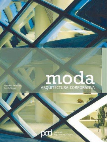9788434232075: MODA ARQUITECTURA CORPORATIVA
