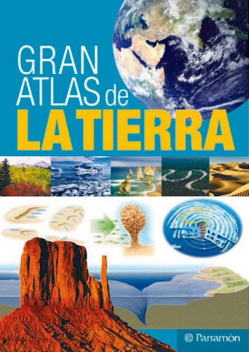 9788434232273: Gran atlas de la tierra / Great Earth Atlas (Spanish Edition)