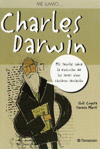 Charles Darwin - Cugota Mateu, Lluís/Martí Jover, Teresa