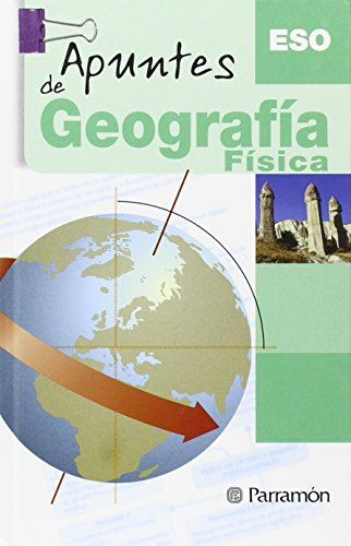 Apuntes de Geografia Fisica / Physical Geography notes (Spanish Edition): Jaume Farres, ...
