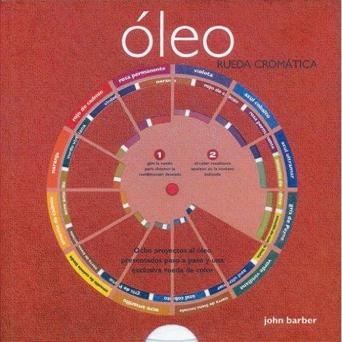9788434232457: Oleo: Rueda Cromática (Spanish Edition)