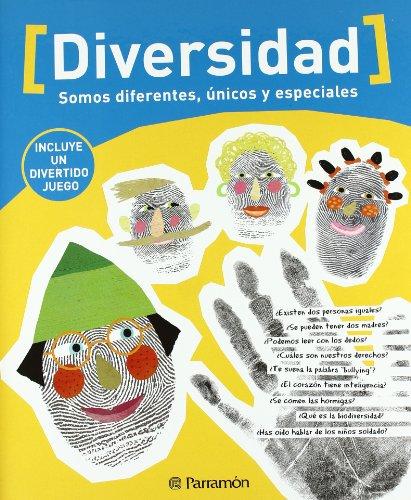 9788434232860: Diversidad (Grandes libros infantiles)