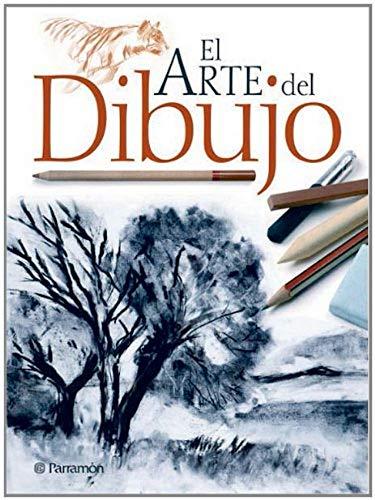 9788434232976: ARTE DEL DIBUJO (Spanish Edition)