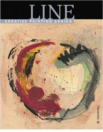9788434233164: Line: Creative Painting (Creative painting series)
