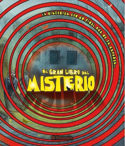 9788434233249: EL GRAN LIBRO EL MISTERIO (Spanish Edition)