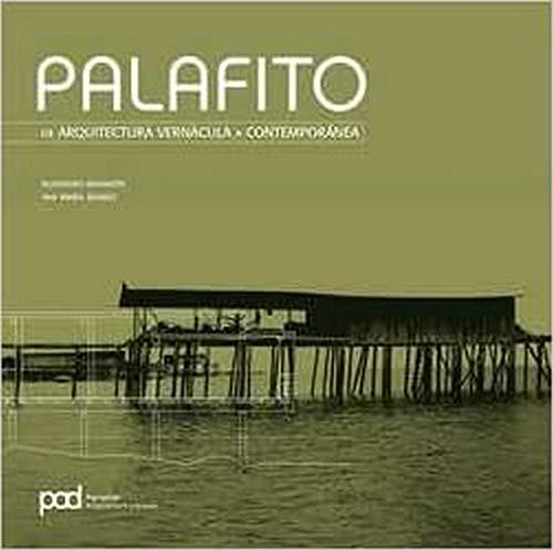 Palafito (Spanish Edition): Bahamon, Alejandro; Alvarez,