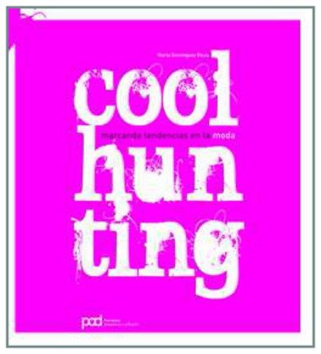 COOL HUNTING (Moda): Marta Domínguez Riezu; Marta Rodríguez Hidalgo