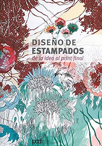 9788434233775: DISEÑO DE ESTAMPADOS DE LA IDEA AL PRINT FINAL (Moda)