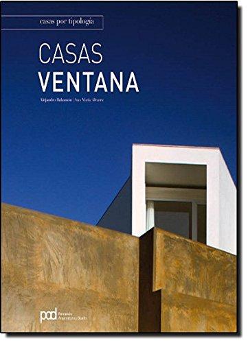 Casa ventana / House Window (Spanish Edition): Bahamon, Alejandro; Alvarez,