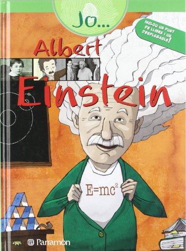 9788434234659: JO... ALBERT EINSTEIN (YO)