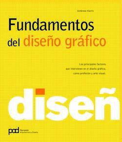 9788434235052: FUNDAMENTOS DEL DISENO GRAFICO (Spanish Edition)