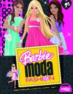 9788434235137: BARBIE MODA FASHION (PARRAMON)