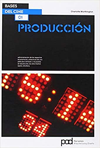 Materiales. Bases del cine (Spanish Edition): Charlotte Worthington