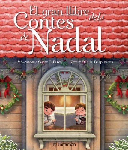 9788434236868: EL GRAN LLIBRE DE CONTES DE NADAL (Grandes libros de lectura)
