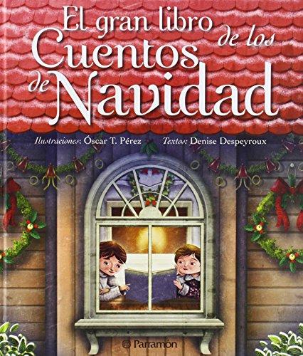 9788434236875: El gran libro de los cuentos de navidad / El gran libro de los cuentos de navidad (Spanish Edition)