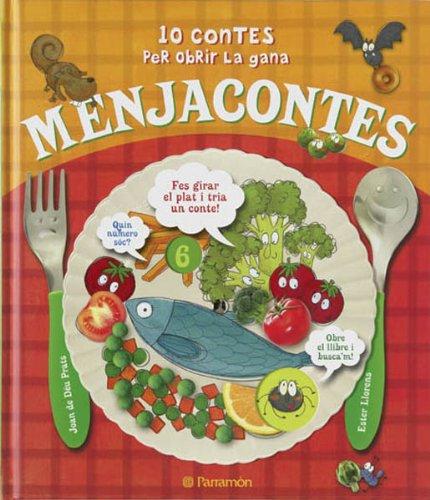 9788434236998: MENJACONTES (10 cuentos para)