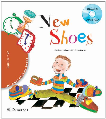 9788434237544: New Shoes (Spanish Edition)