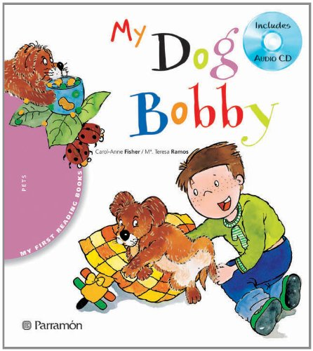 9788434237568: MY DOG BOBBY (My first reading books)
