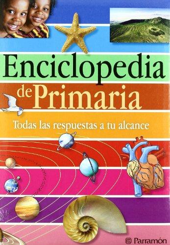 9788434237636: ENCICLOPEDIA DE PRIMARIA (INCLUYE DVD)