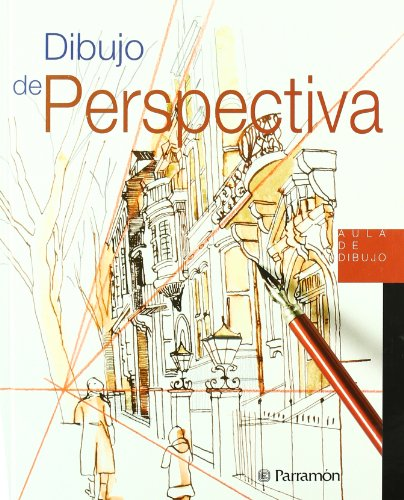 9788434237933: Dibujo de perspectiva / Perspective drawing (Spanish Edition)