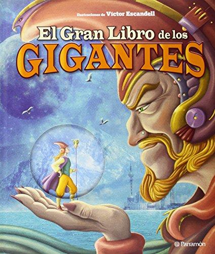 9788434238084: Gran libro de los gigantes, El (Spanish Edition)