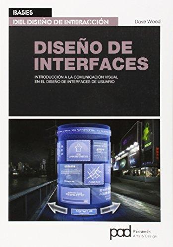 9788434238466: Diseno de interfaces (Spanish Edition)