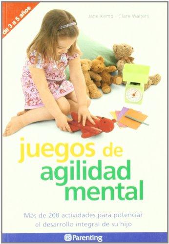 9788434240292: Juegos de agilidad mental