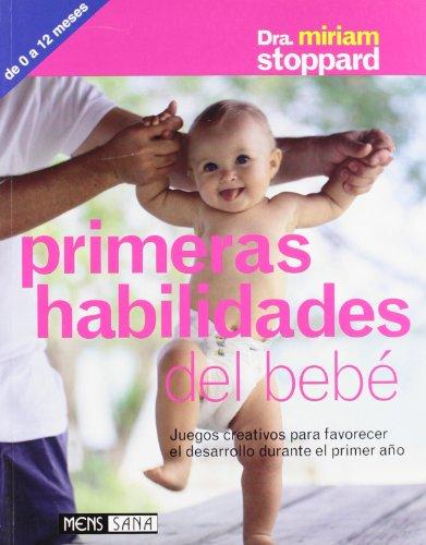 9788434240339: Primeras Habilidades del Bebe (Spanish Edition)