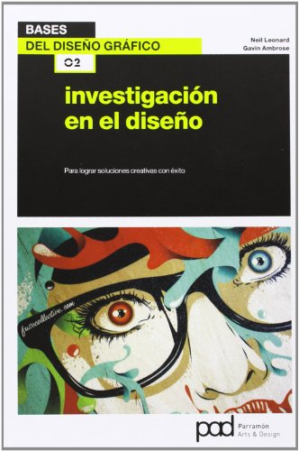 9788434240612: Bases del diseño - Investigación en el diseño (Spanish Edition)
