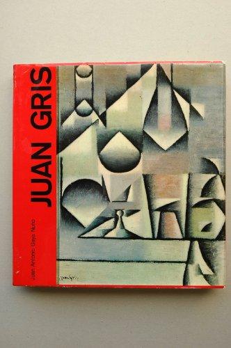 9788434301863: Juan Gris (Biblioteca de arte hispánico)