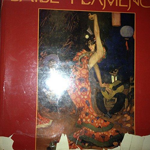 El Arte del Baile Flamenco. Vorwort von Sebastian Gasch. Musikbeispiele von Ramon Vives.: Claramunt...