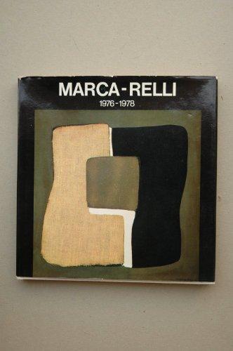 Marca-Relli 1976-1978: Amon, Santiago