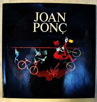 Joan Ponc: Fondo del ser, 1970-1977 (Spanish: Joan Ponc