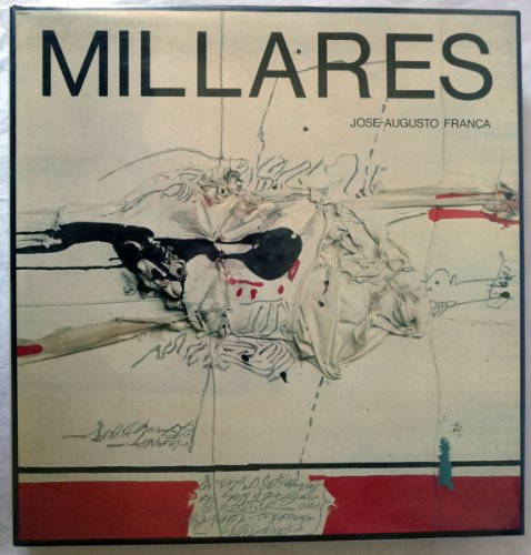 Millares / Jose-Augusto Franca ; Translated from the Spanish by Kenneth Lyons: Franca, ...