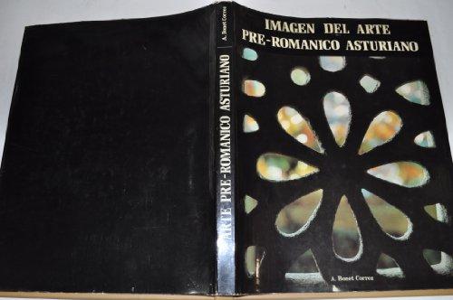 9788434303188: Imagen del arte pre-románico asturiano