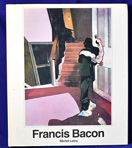 Francis Bacon - Full Face and in: John Weightman (Translator),