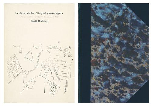 La isla de Martha's Vineyard y otros lugares: David Hockney