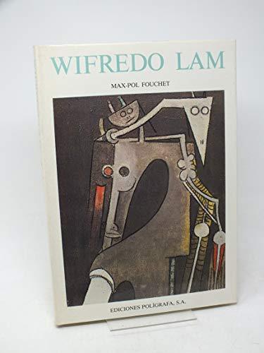 9788434304567: Wifredo lam