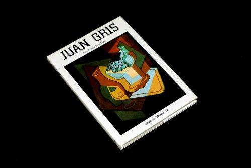 9788434304581: Juan Gris