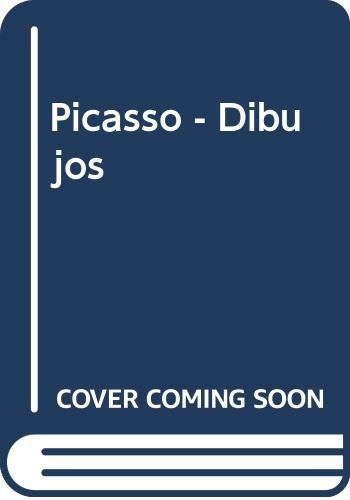 Picasso - Dibujos (Spanish Edition) (8434304716) by Boudaille, Georges
