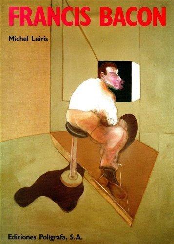 Francis Bacon: Leiris,Michel