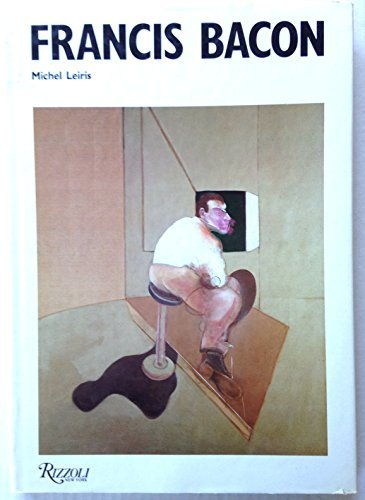 Francis Bacon: Full Face and in Profile: Leiris, Michel
