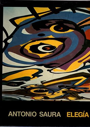 ANTONIO SAURA ELEGÍA: SCARPETA, GUY .