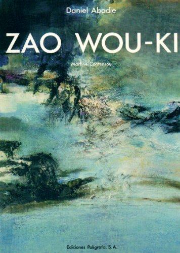 Zao Wou Ki: Abadie, Daniel