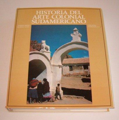 Historia del Arte Colonial Sudamericano: Bayon, -. Murillo,